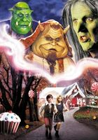 Hansel & Gretel movie poster (2002) picture MOV_4315ca1f