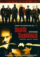 Death Sentence movie poster (2007) picture MOV_43167ff0
