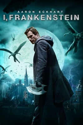I, Frankenstein movie poster (2014) poster MOV_431839c9