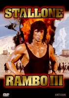 Rambo III movie poster (1988) picture MOV_431b37b9