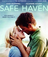 Safe Haven movie poster (2013) picture MOV_431bb0bc