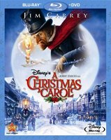 A Christmas Carol movie poster (2009) picture MOV_431f422e