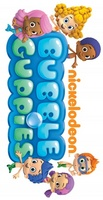 Bubble Guppies movie poster (2009) picture MOV_4323ee31