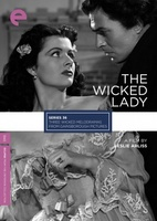 The Wicked Lady movie poster (1945) picture MOV_43260622