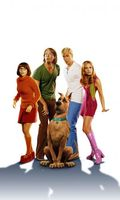 Scooby-Doo movie poster (2002) picture MOV_4328e01a
