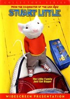 Stuart Little movie poster (1999) picture MOV_4329267f