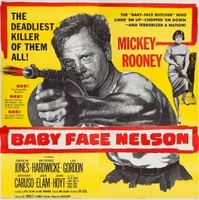 Baby Face Nelson movie poster (1957) picture MOV_0df66548