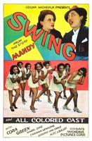 Swing! movie poster (1938) picture MOV_43324f24