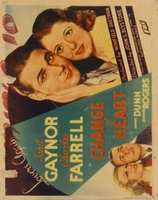 Change of Heart movie poster (1934) picture MOV_43334e5f