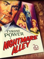 Nightmare Alley movie poster (1947) picture MOV_4336d4f9