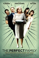 The Perfect Family movie poster (2011) picture MOV_4336fbd4