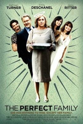 The Perfect Family movie poster (2011) poster MOV_4336fbd4