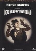 Dead Men Don't Wear Plaid movie poster (1982) picture MOV_4337a721