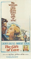 The Gift of Love movie poster (1958) picture MOV_433bc62f