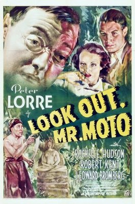 Mr. Moto Takes a Chance movie poster (1938) poster MOV_433e3ce6