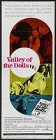 Valley of the Dolls movie poster (1967) picture MOV_43421573
