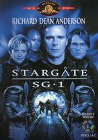 Stargate SG-1 movie poster (1997) picture MOV_4343444d