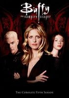 Buffy the Vampire Slayer movie poster (1997) picture MOV_4345463c