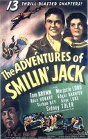 Adventures of Smilin' Jack movie poster (1943) picture MOV_4346ad23