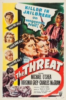 The Threat movie poster (1949) picture MOV_4346f008