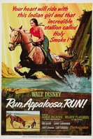 Run, Appaloosa, Run movie poster (1966) picture MOV_43474a96
