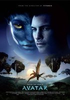 Avatar movie poster (2009) picture MOV_43475538