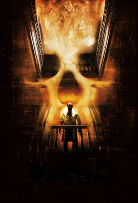 Asylum movie poster (2007) poster MOV_4348fcf7