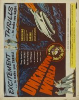 Unknown World movie poster (1951) picture MOV_a7a45ccf