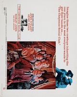 The Cheyenne Social Club movie poster (1970) picture MOV_434c881c