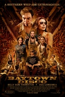 The Baytown Disco movie poster (2012) picture MOV_434d1340