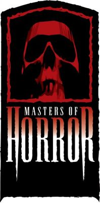 Masters of Horror movie poster (2005) poster MOV_434e62b3