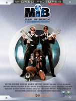 Men in Black: A Hardcore Parody movie poster (2012) picture MOV_434f6404