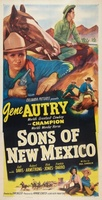 Sons of New Mexico movie poster (1949) picture MOV_4350a0ad