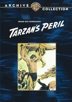 Tarzan's Peril movie poster (1951) picture MOV_4350d77d