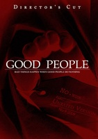 Good People movie poster (2008) picture MOV_43519e20