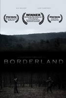 Borderland movie poster (2012) picture MOV_435542b8