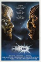 Enemy Mine movie poster (1985) picture MOV_43560082