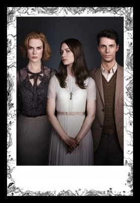 Stoker movie poster (2013) poster MOV_435ad404