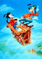 Goof Troop movie poster (1992) picture MOV_435c113c
