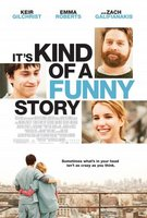 It's Kind of a Funny Story movie poster (2010) picture MOV_435c39e7