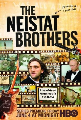 The Neistat Brothers movie poster (2010) poster MOV_435cbdc0