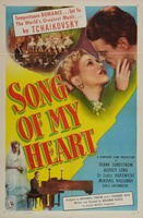 Song of My Heart movie poster (1948) picture MOV_435d8cef