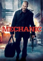 The Mechanic movie poster (2011) picture MOV_03e6917f
