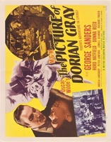 The Picture of Dorian Gray movie poster (1945) picture MOV_43644045
