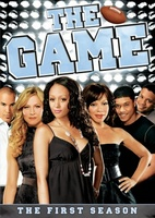 The Game movie poster (2006) picture MOV_43653298