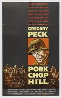 Pork Chop Hill movie poster (1959) picture MOV_43665aa3