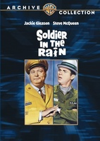 Soldier in the Rain movie poster (1963) picture MOV_4366ffa9