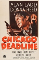 Chicago Deadline movie poster (1949) picture MOV_43695f74