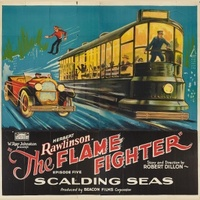 The Flame Fighter movie poster (1925) picture MOV_4369bc52