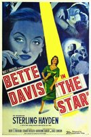 The Star movie poster (1952) picture MOV_77717b1f